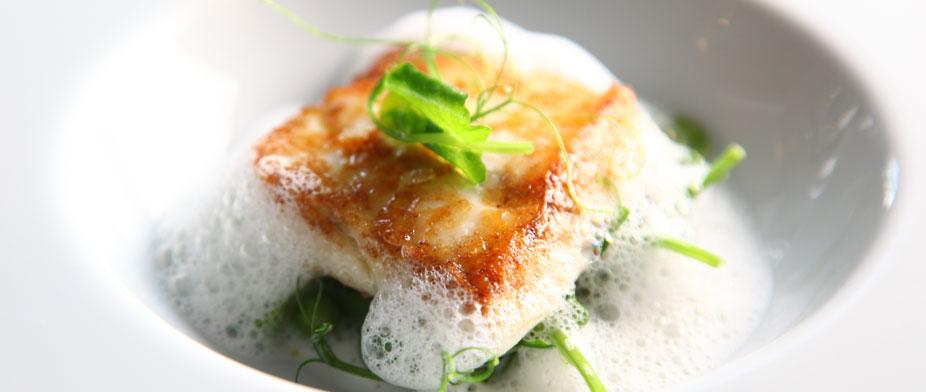 Purslane Restaurant Tasting Menu